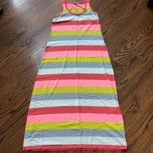 Gap Maxi Dress 50in Long